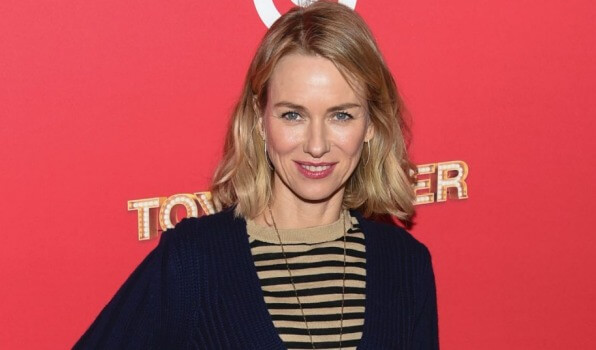 Naomi Watts is set to play Sam Bloom in an upcoming movie
