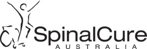 Sam Bloom supports SpinalCure Australia